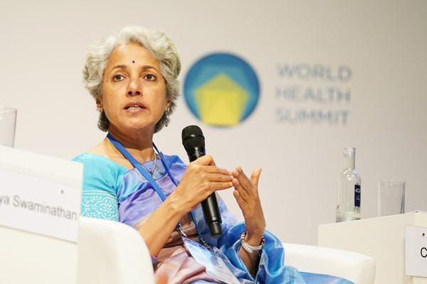 world health summit swaminathan 9 95dd65f77e