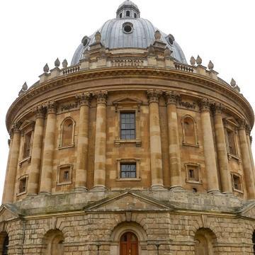 Oxford UK universities